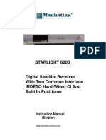 Starlight 6800