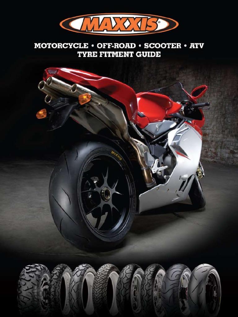 Maxxis Tyres Info | Tire | Valve