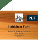 BF - DD Presentation 0223-2012 Edited for Web 6-27-12
