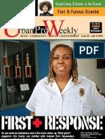 UrbanProWeekly June 28, 2012