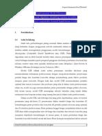 Implementasi Model Ekonomi Dalam General Algebraic Modelling System (GAMS)