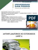 Anti in Flama to Rios