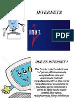 QUÉ ES INTERNET2
