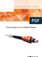 7 Fault Location Low Voltage En