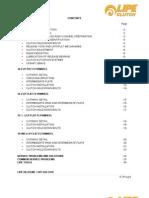 Lipe Clutch Installation Service Manual