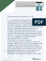 RESPOSTA CAPITULO 8
