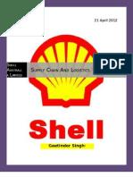 Shell Geet