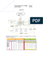 Taller de submodelos de administracion de redes