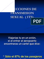 Infecciones de Transmision Sexual ( Its) - Copia