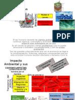 Impacto Ambiental y Sus Consecuencias