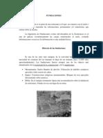 Fundaciones (Historia y Tipos)