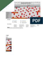 Format Kalender Pendd 2012-2013