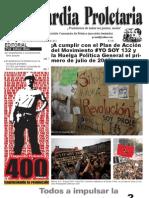 Vanguardia Proletaria No 392