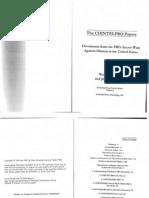 Cointelpro Papers Excerpt