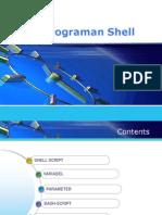 Prakt OS Pemrograman Shell