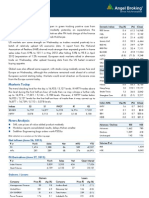 Market Outlook 280612