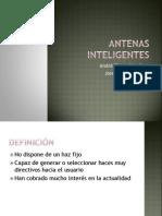 Antenas Inteligentes