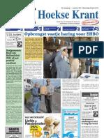 Hoekse Krant week 26