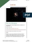 Scientology - The Art of Deception 01