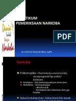PRAKTIKUM Narkoba Aprl 2011