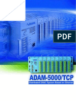 Adam-5000tcp Manual v4.3