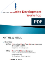 PhP Work Shop