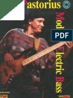 Jaco Pastorius - Modern Electric Bass(1)