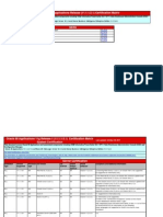 Oracle Obia 111151 Cert Matrix 525376
