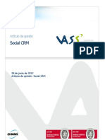 Social CRM V2