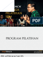 Provider training | Lembaga pelatihan | Pelatihan Karyawan | Pelatihan SDM