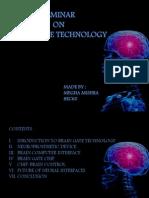 brain gate technology presentation