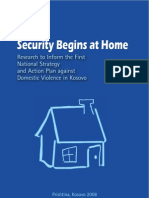 Security Begins at Home