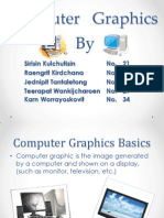 Computer Graphic PPT