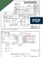 Hp Dv1000 - Quanta Ct1 - Sc