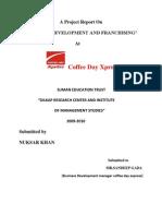 Final Business Development