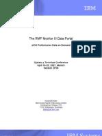 Rmf Monitor III