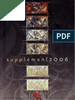 Rackham - Catalogue 2006