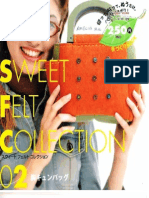 Sweet Felt Collection 02