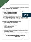 Horari i Material de P3