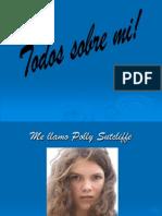 Polly Sutcliffe
