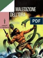 LibroGame Sagard Il Barbaro - 02 - La Maledizione Dell'Idra-V2