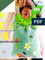 Sweet Felt Collection 08