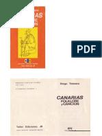 Folklore y Cancion (Canarias)