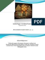 Copy of Ancient Egypt - Copy