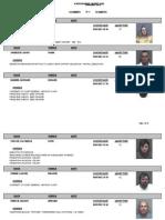 03-05-12 Montgomery County VA Jail Booking Info (Photos)