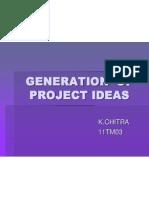 K.CHITRA PM PPT