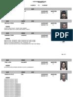 04-09-12 Montgomery County VA Jail Booking Info (Photos)