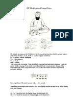 01 KY Meditation Kirtan Kriya