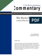 Kyoto Canada Case