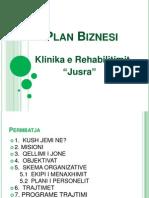 Plan Biznesi